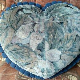Декоративные подушки - Диванная подушка, 0