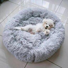 Лежаки, домики, спальные места - Лежанка для домашних животных., 0