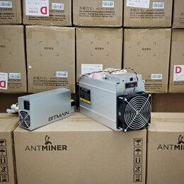 Промышленные компьютеры - Asic Bitmain Antminer L3+ 504 MH/s, 0