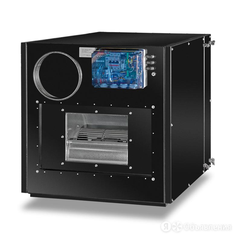 Осушитель воздуха Turkov OS-3700 по цене 1200000₽ - Осушители воздуха, фото 0