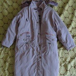 Пальто - Пальто XL с капюшоном и подкладом, 0