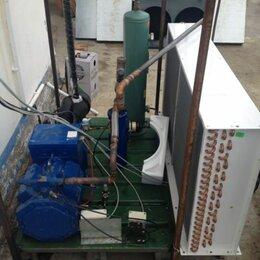 Морозильное оборудование - Шоковая заморозка -35 С (5310х2560х2300), 0