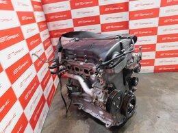 Двигатель и топливная система  - Двигатель MITSUBISHI 4B11 на DELICA , 0