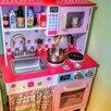 Игрушечная кухня, высокая 100 см. по цене 8000₽ - Игрушечная еда и посуда, фото 1