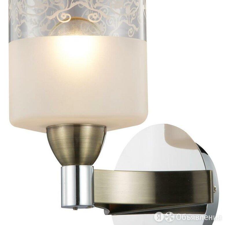 Бра Freya Tasmania FR5475WL-01CH по цене 2990₽ - Бра и настенные светильники, фото 0