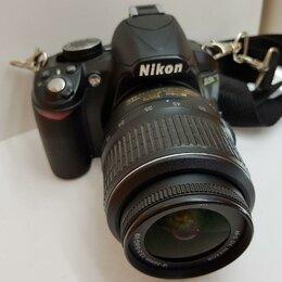 Фотоаппараты - Фотоаппарат Nikon D3100 Kit, 0