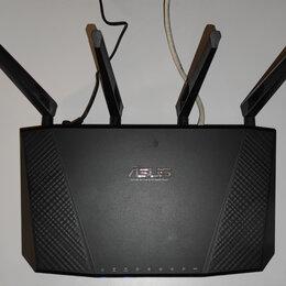 Проводные роутеры и коммутаторы - Wi-Fi роутер Asus RT-AC87U, 0