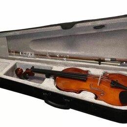 Смычковые инструменты - Brahner BV-300 3/4 скрипка, 0