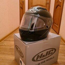 Шлемы - Мотошлем HJC CS-15, 0