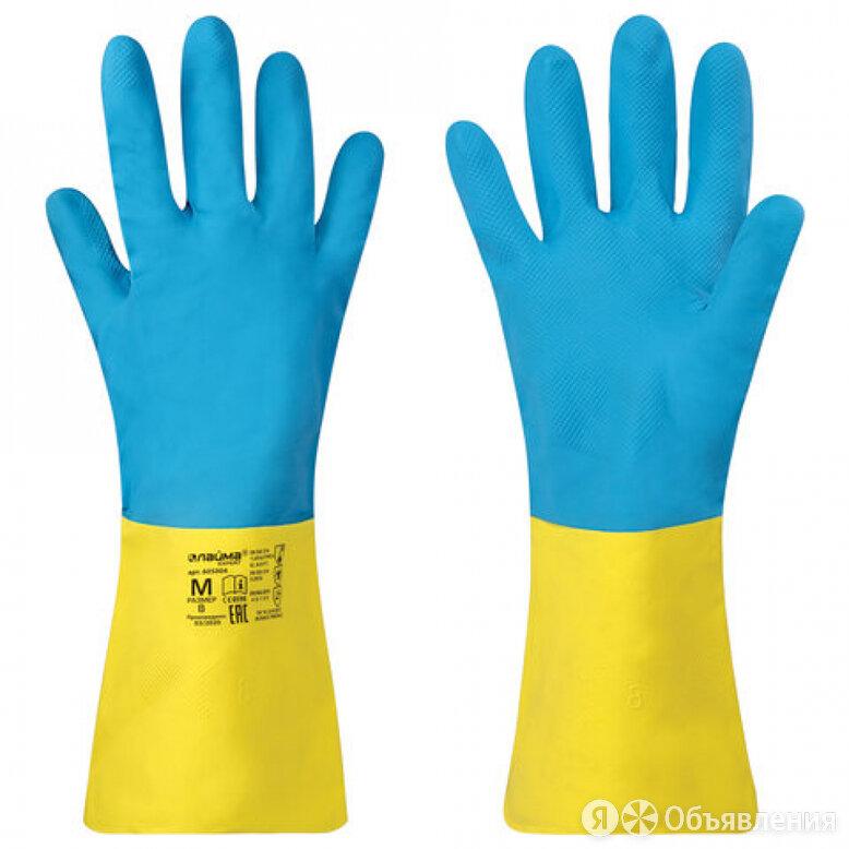 Неопреновые перчатки ЛАЙМА НЕОПРЕН EXPERT по цене 262₽ - Защита и экипировка, фото 0