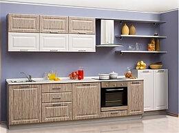 Мебель для кухни - Кухня трио ЛегкоМаркет Каре, 0