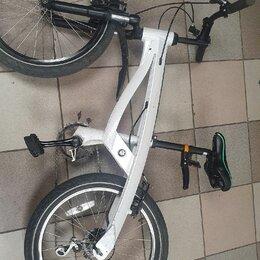 Велосипеды - Велосипед BMW cruise junior оригинальный , 0