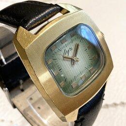 Наручные часы - Часы Луч телевизор , 0