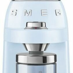 Кофемолки - Кофемолка SMEG CGF 01PBEU, 0