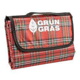 Наборы для пикника - Коврик для пикника GRUN GRAS 299229, 0