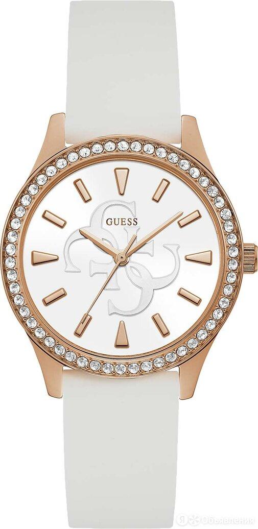 Наручные часы Guess GW0359L2 по цене 8990₽ - Наручные часы, фото 0