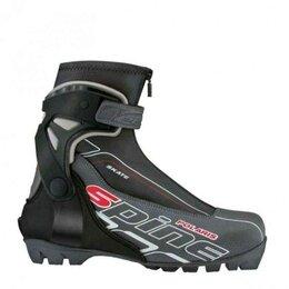 Ботинки - Лыжные ботинки spine , 0