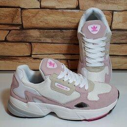 Обувь для спорта - Женские кроссовки, 0