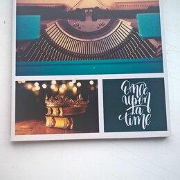 Бумажная продукция - Тетрадь в линейку, 48 листов, 0