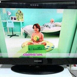 Телевизоры - Телевизор Samsung LE-32E420M2W, 0