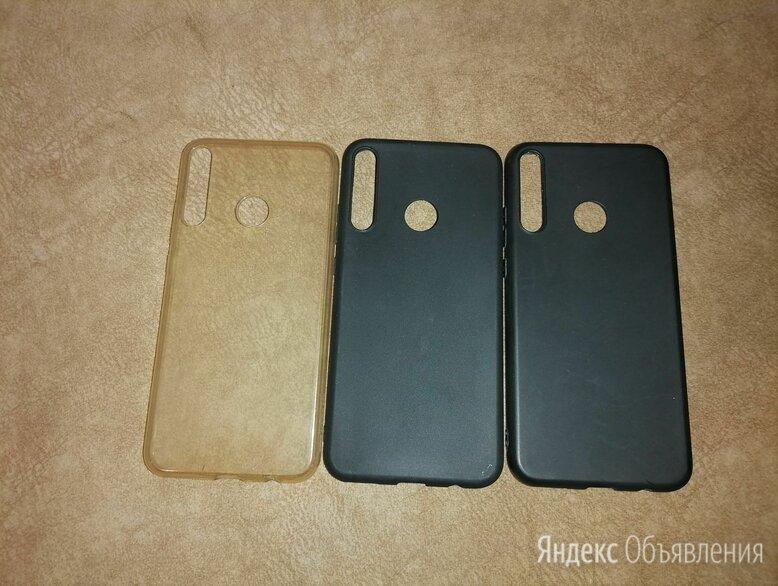 Чехол для Honor 9c /Huawei P40 Lite E /Huawei Y7P по цене 150₽ - Чехлы, фото 0