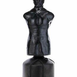 Тренировочные снаряды - Водоналивной мешок манекен груша для бокса, 0