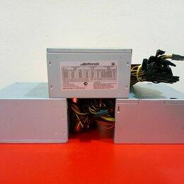 Блоки питания - Блок питания 500W 450W Linkword, 0