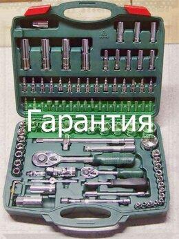 Наборы инструментов и оснастки - Набор инструментов 94, 0