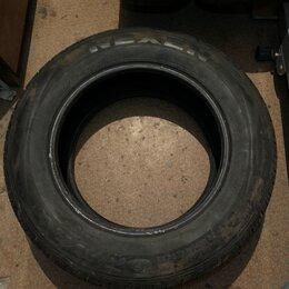 Шины, диски и комплектующие - Шины Nexen r16 215x65 летние, 0