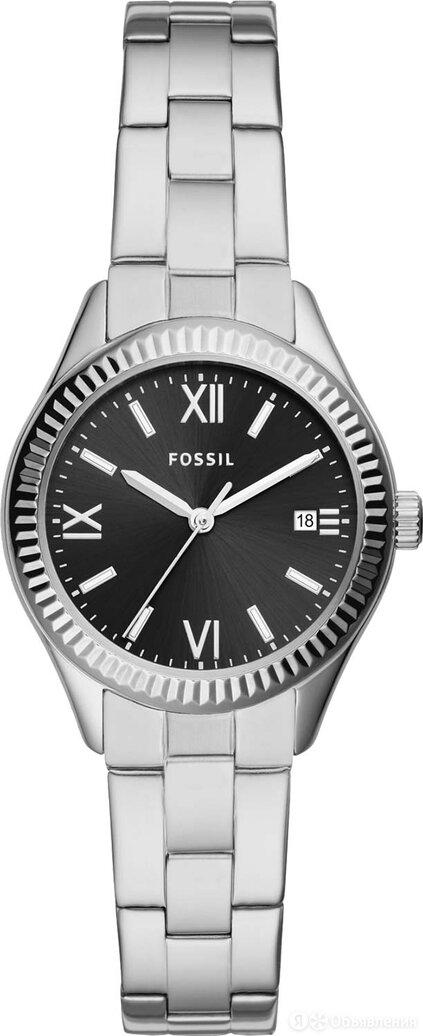Наручные часы Fossil BQ3637 по цене 11790₽ - Наручные часы, фото 0