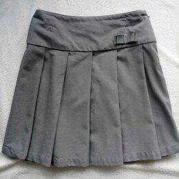 Комплекты и форма - Школьная юбка 126-131, 0