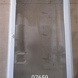 Окна - Пластиковое окно (б/у) 1690(в) х1120(ш), 0