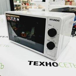 Микроволновые печи - Микроволновая печь Hyundai HYM-M2002 новая, 0