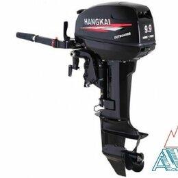 Двигатель и комплектующие  - Лодочный мотор HANGKAI M9.9(15) HP 2-х тактный от поставщика, 0