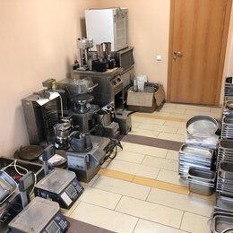 Прочее оборудование - Оборудование для кафе, гастроемкости, 0