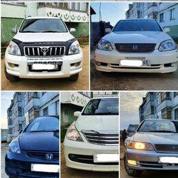 Автосервис и подбор автомобиля - Полировка фар и кузова , 0
