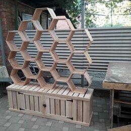 Дизайн, изготовление и реставрация товаров - Изделия из дерева по Вашим эскизам, 0
