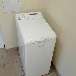 Стиральные машины - Б/У стиральная машина с вертикальной загрузкой.Рассрочка.Гарантия.Доставка, 0