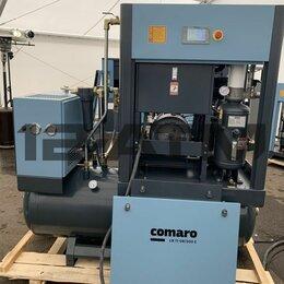 Производственно-техническое оборудование - Винтовой компрессор Comaro XB, 0