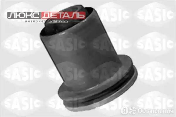 SASIC 4001545 Сайлентблок передн. рычага  по цене 1059₽ - Подвеска и рулевое управление , фото 0