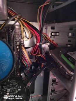 Настольные компьютеры - Системный блок 9100f/16gb, 0