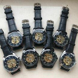 Наручные часы - Наручные часы. Мужские механические часы , 0