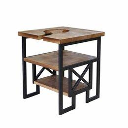 Развлекательное оборудование - Столик кальянный, 0