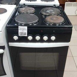 Плиты и варочные панели - Электропечь Deluxe 5004.12Э , 0
