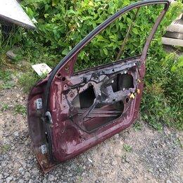 Кузовные запчасти - Передняя правая дверь BMW e46 рестайлинг , 0