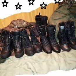 Ботинки - Берцы осень зима, 0