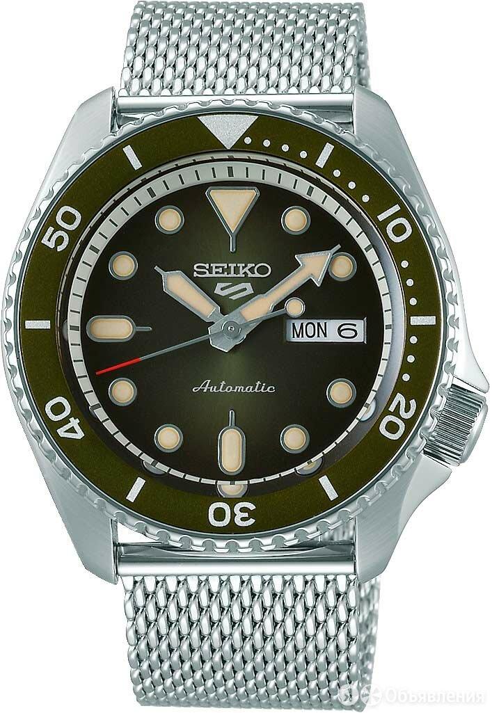 Наручные часы Seiko SRPD75K1 по цене 27500₽ - Наручные часы, фото 0