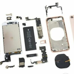 Запчасти и аксессуары для планшетов - Запчасти на Iphone/Ipad/Mac, 0