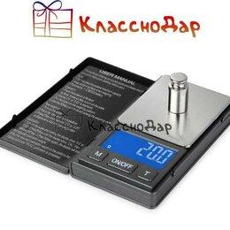 Весы - Весы ювелирные 0.01г до 500г, 0