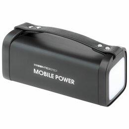 Зарядные устройства и адаптеры - Внешний аккумулятор Interstep 65362, 0